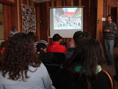 Entregan altas terapéuticas en Vínculos de Puerto Montt