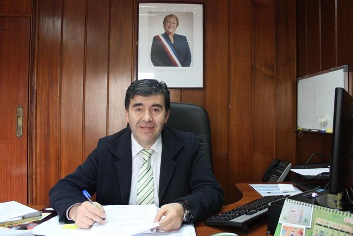 Asume nuevo director regional en SENDA Los Ríos