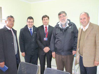 Cuatro colegios de Machalí implementan programa Chile Previene en la Escuela
