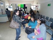 Más de 500 niños riobueninos participaron de IV Corrida Familiar Preventiva
