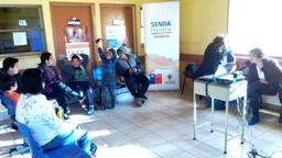 SENDA promueve buen trato en establecimientos educacionales de Valdivia