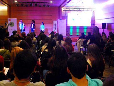 """REDPRES realiza exitoso seminario: """"Una mirada consciente al consumo de alcohol y drogas"""""""