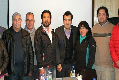 Se constituyó el Consejo de la Sociedad Civil de SENDA Biobío