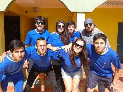Tocopillanos representarán a la región en Debates Estudiantiles Zona Norte