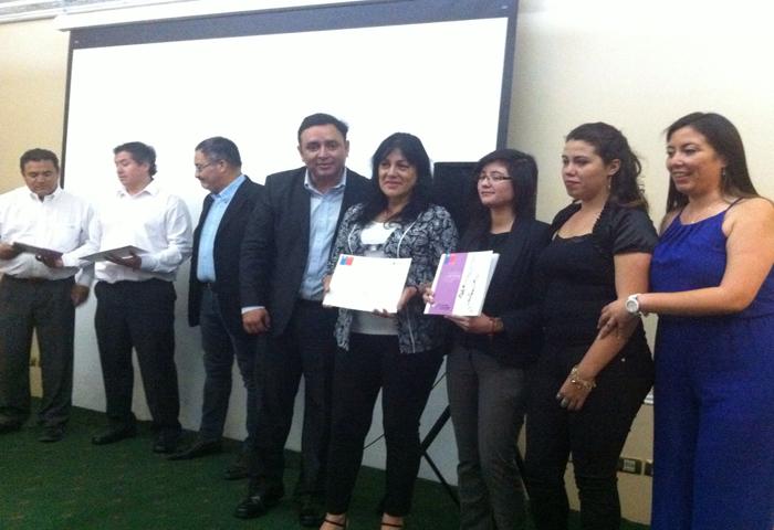 En Chiloé finalizan charlas informativas del Fondo Concursable 2013