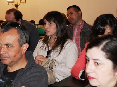 SENDA presenta Política Comunal de Prevención de Alcohol y Drogas para Río Bueno