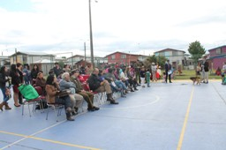 Ilustre Municipalidad de Paillaco lanzó proyecto Actuar en el Territorio