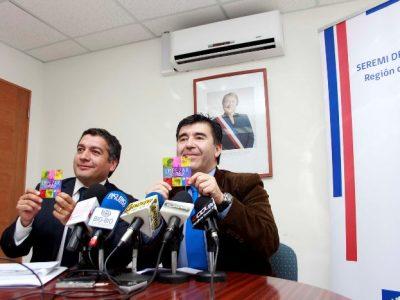 """Gobierno en Los Ríos invita a familias a sumarse a campaña preventiva """"Empezar a Conversar"""""""