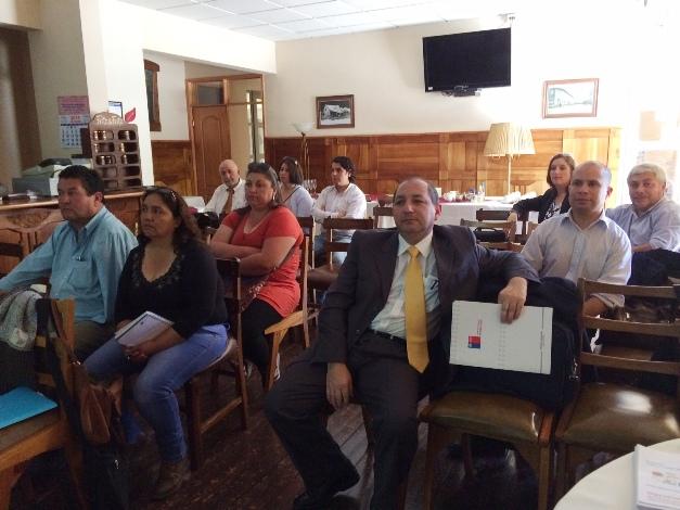 Superintendencia de Educación y SENDA dan inicio a Jornadas de Capacitación a Centro de Padres y Alumnos