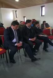 Programa Actitud alcanza cobertura de 100% para escuelas de Diego de Almagro
