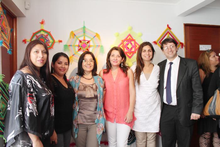 Las Mandalas de recuperación de la fundación Tierra de Esperanza
