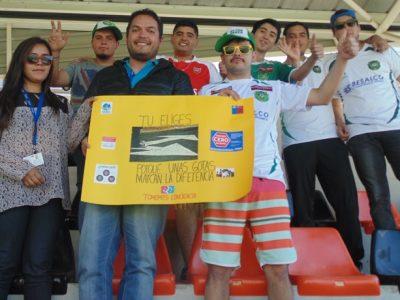 Implementan Chile Previene en la Escuela en colegio de Rancagua