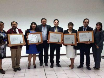 SENDA Previene acreditó a cinco colegios que desarrollaron culturas preventivas del consumo de drogas y alcohol
