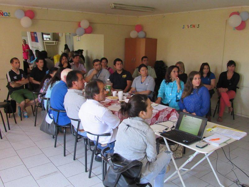 SENDA certifica a Colegio República del Brasil como espacio preventivo