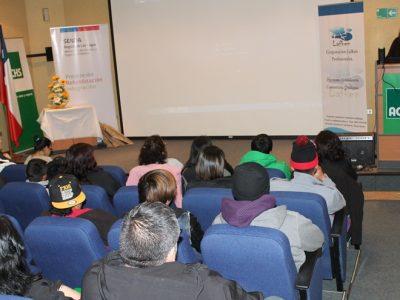 Programa Ambulatorio Intensivo Quillagua entrega primeras altas terapéuticas