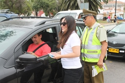 SENDA apoya a jóvenes de Liga de Fútbol Calle de Padre Las Casas