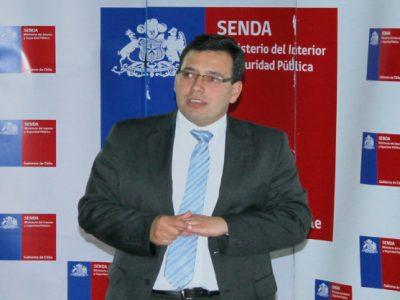 SENDA Biobío entrega herramientas preventivas a Profesionales del programa de Seguridad y Oportunidades de Fosis