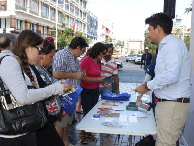 """SENDA Antofagasta llama a """"celebrar con responsabilidad"""" en fiestas de fin de año"""