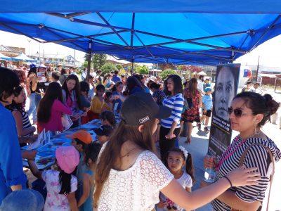 Calera de Tango celebra Día de la Prevención con concurso gráfico