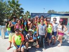 Organizan jornadas de convivencia escolar en La Florida