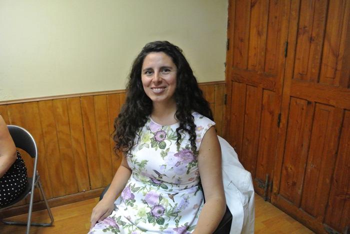 Asume nueva directora regional de SENDA Tarapacá