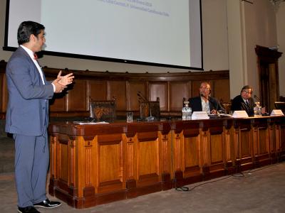 Director de SENDA adelanta que crecer en calidad será uno de los desafíos en materia de tratamiento para 2016