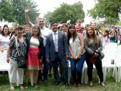 SENDA lanzó campaña para prevenir consumo de drogas en niños y adolescentes durante el verano