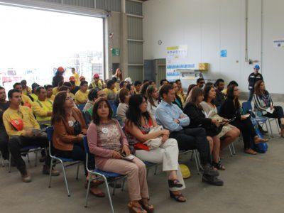 Paillaco celebró Día de la Prevención con actividades recreativas