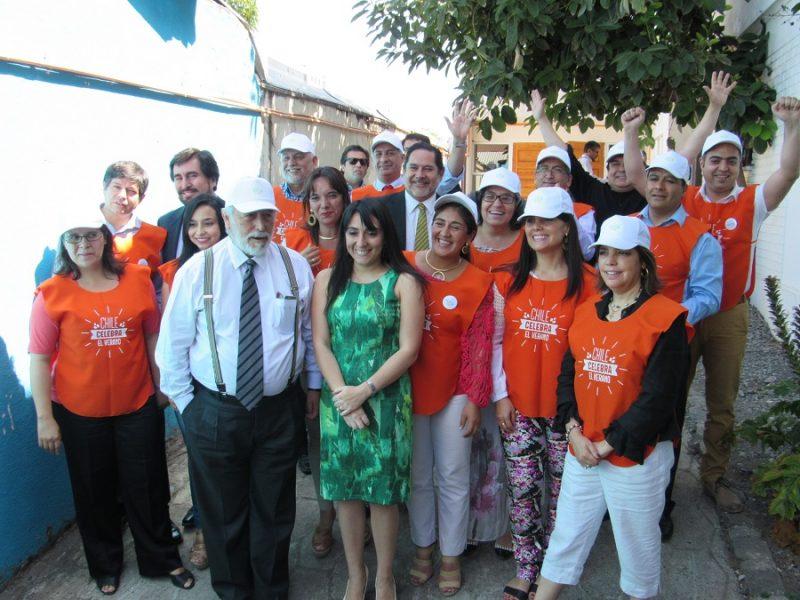 Chiloé celebró a lo grande el Día de la Prevención