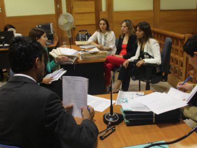 Destacan egreso de usuario de programa de Tribunales de Tratamiento de Drogas en la Araucanía