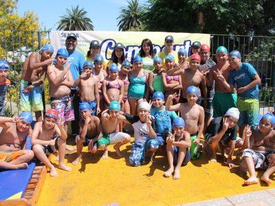 Senda Atacama se prepara para recibir el verano 2016