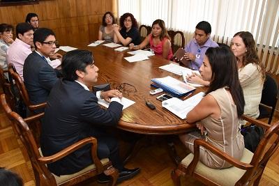 Reforzarán prevención de drogas en escuelas y liceos de Arica