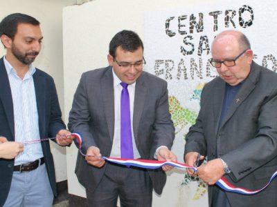 SENDA Biobío inaugura nuevo centro residencial en Penco y aumenta en 50% cobertura regional