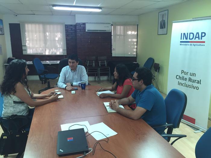 INDAP y SENDA reforzarán cultura preventiva del consumo de alcohol en el Tamarugal