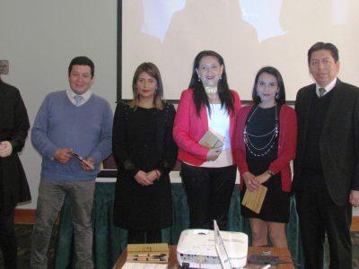 SENDA Araucanía invita a postular a programa Trabajar con Calidad de Vida 2016
