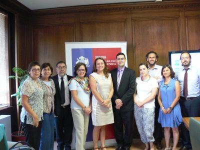 SENDA capacita a estudiantes valdivianos como monitores preventivos
