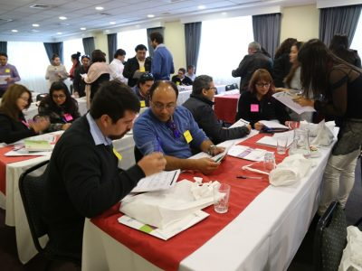 Invitan a empresas e instituciones públicas de la región  a formar parte de programa preventivo