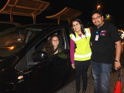 SENDA dialogó con el mundo evangélico de Antofagasta