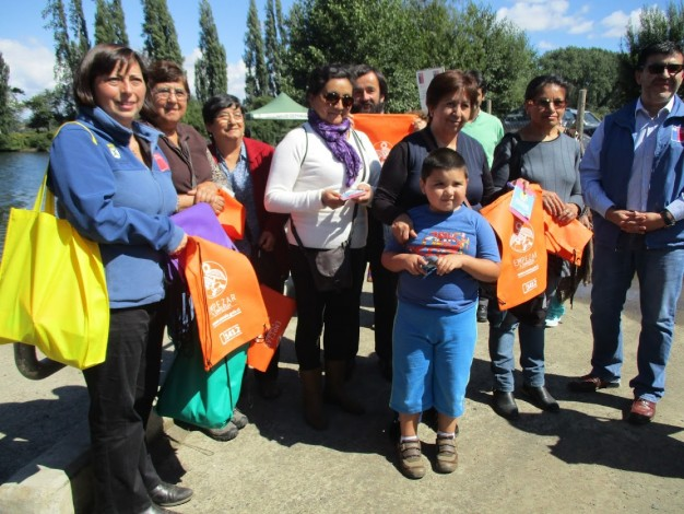 Presentan oferta programática a 11 escuelas de San Ramón