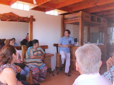 Centro de Tratamiento de Alcohol y Drogas de Caldera, cambia de dependencias