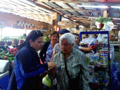 INE y Sernapesca implementan en Aysén programa Trabajar con Calidad de Vida