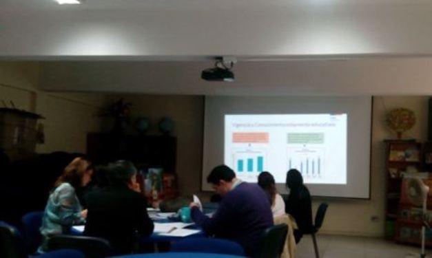 Comité evaluó certificación de establecimientos preventivos en Chiloé