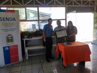 Inauguran seminario sobre Buenas Prácticas Laborales de la Región Metropolitana