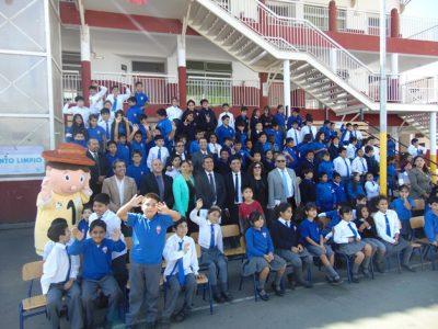 150 mil escolares accederán a programas preventivos