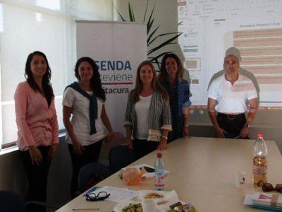 Previene Vitacura encabeza primera reunión de la Mesa de Tratamiento e Integración Social
