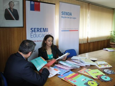 Liceo Industrial se impuso en debates preventivos de SENDA en La Unión