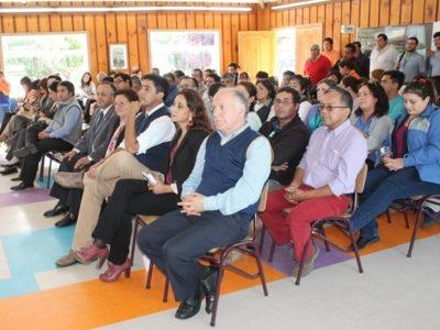 Municipio de Cholchol lanzó política preventiva contra las drogas