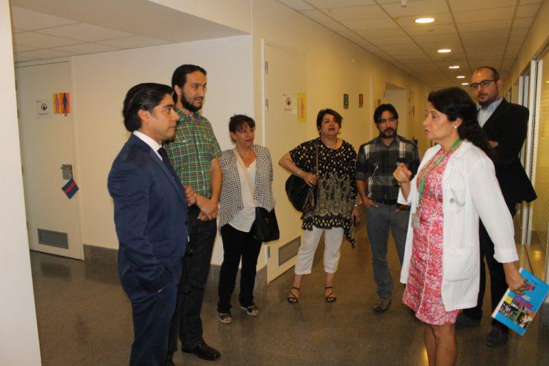SENDA organizó encuentro con profesionales  de medios de comunicación del Huasco