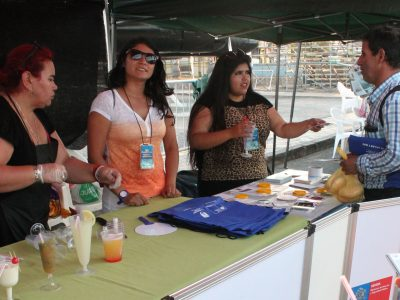 Con éxito finaliza campaña de verano en Mejillones