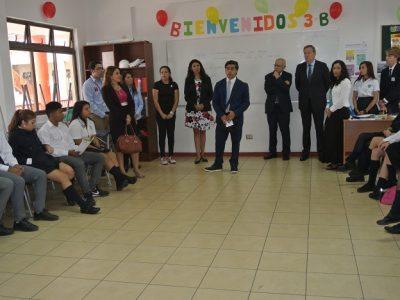 Más de 70 mil alumnos de Tarapacá implementarán programas preventivos del consumo de drogas y alcohol
